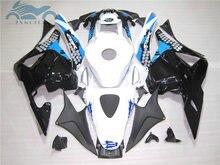 Honda CBR600RR 용 OEM fairing kit fit 2009 2010 2011 CBR 600 RR 09 10 11 스포츠 레이싱 페어링 키트 부품 ZT02 교체