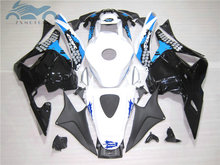 OEM fairing ערכת fit עבור הונדה CBR600RR 2009 2010 2011 CBR 600 RR 09 10 11 להחליף ספורט ראסינג ערכות חלקי ZT02