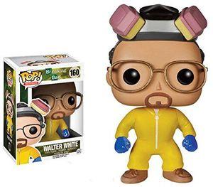 Image 2 - FUNKO POP Breaking Bad HEISENBERG jesus GOODMAN Vinyl Action Figures collezione modello giocattoli per bambini regalo di compleanno