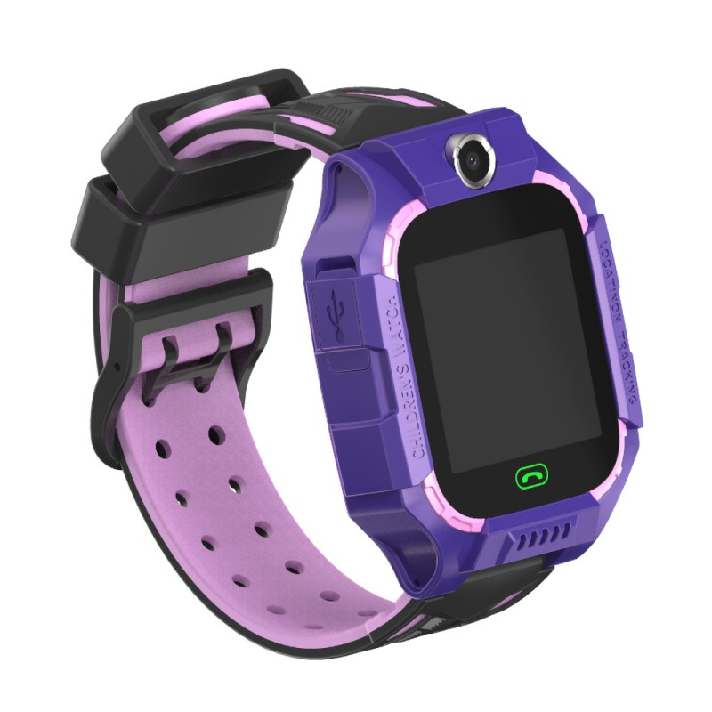 Waterproof Children Watch SOS Help SIM Card Two-way Call Boy Girl Smart Watch For Android IOS