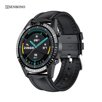 Смарт-часы SENBONO I9 1