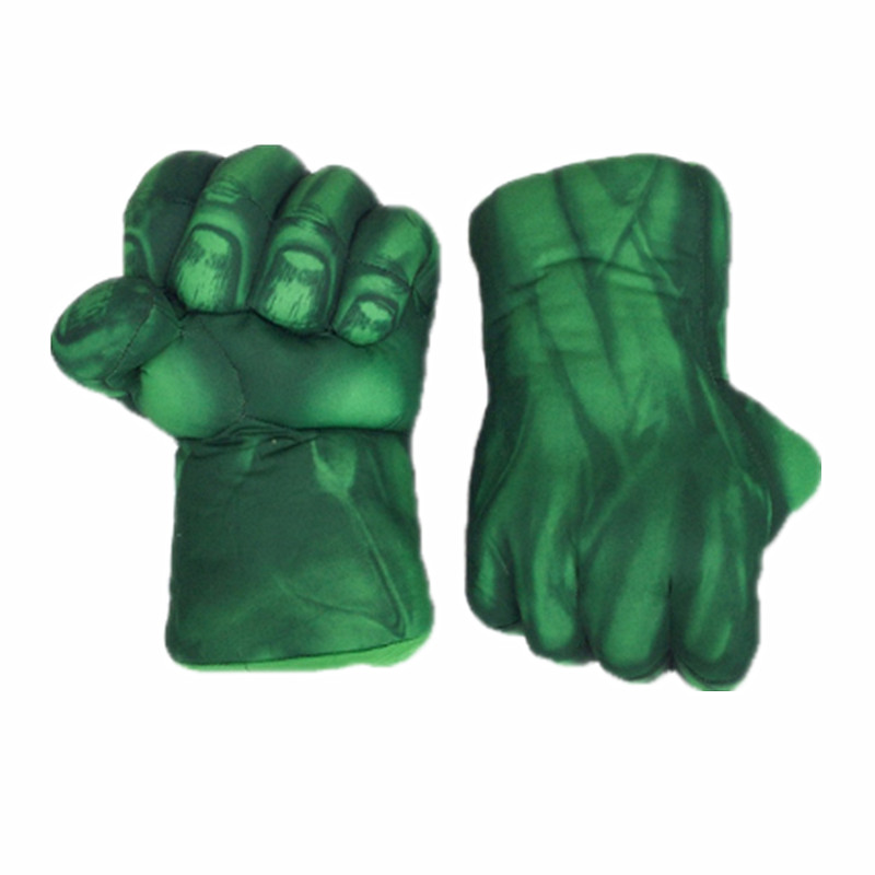 Best-selling Children Superhero Muscle Anime Costume Boys and Girls Gloves Props Halloween Cosplay Fantasy Costumes 6