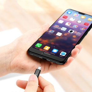 Image 5 - Baseusรีโมทคอนโทรลไร้สายIRสำหรับSamsung Xiaomi Type Cแจ็คสมาร์ทอินฟราเรดรีโมทคอนโทรลสำหรับทีวีเครื่องปรับอากาศโปรเจคเตอร์