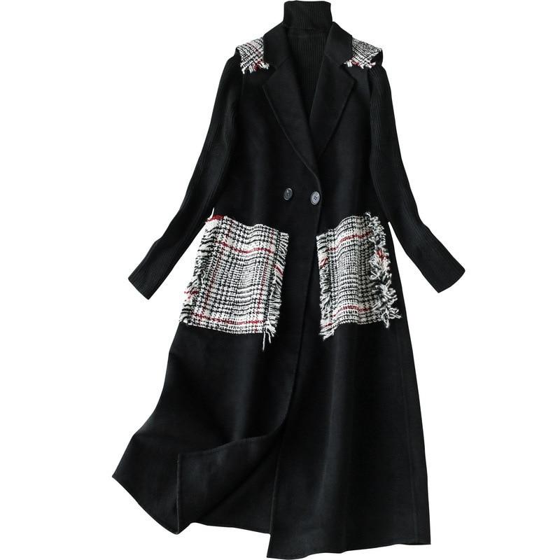 Double-sided Vest Jacket  5