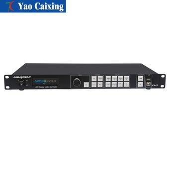 LED Display Video Controller Novastar VX4S P1.2/P1.5/P1.6/P1.8/P1.9/P2 indoor HDMI processor фото