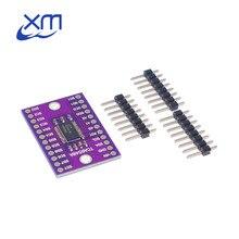 1 pièces TCA9548A CJMCU- 9548 TCA9548 1-to-8 I2C carte d'extension multicanal 8 voies carte de développement de Module IIC 9548