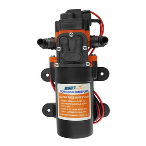 Marine Water Pump Diaphragm Se