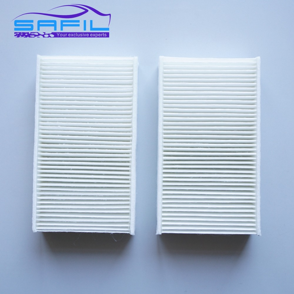 cabin Filters for <font><b>BMW</b></font> X3 (F25) sDrive 18 d / <font><b>BMW</b></font> X4 (F26) xDrive <font><b>20</b></font> d . 2013- ALPINA XD3 3.0 OEM:64119237159 #ST297C image