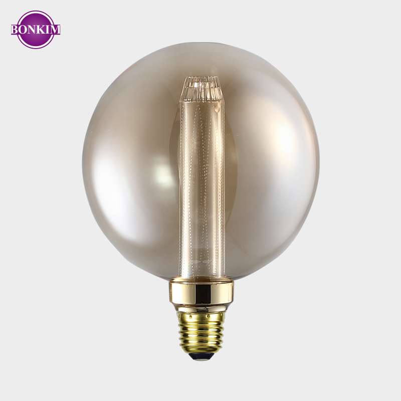 LED Decorative Bulb E27 AC 220V Conducted Light Energy Saving Eye Protection Not Dimmable Fairy Series Mother's Day Holiday Gift