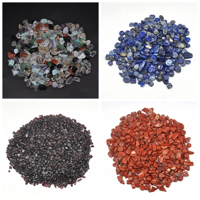 Pets Alpha Natural Crystals Tumbled Stones 2