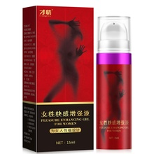 Women Sexual 15ml Sex Orgasm Enhancing Lubricants Spray Pleasure Enhan