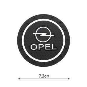 Image 2 - Стайлинг автомобиля ПВХ автомобильный нескользящий коврик для подставки чехол для BMW Audi Toyota Honda Opel Renault Suzuki Mercedes Peugeot Hyundai KIA VW Fiat
