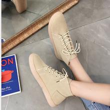 Зимние ботинки; Новый стиль; Женские уличные ботинки для взрослых;