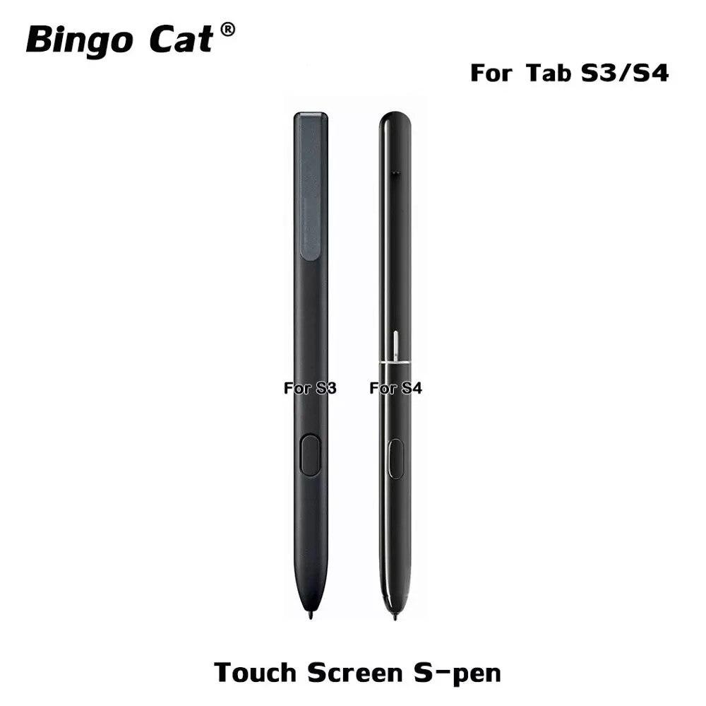 Оригинальный тачскрин, аналагово-экран стилус S-ручка для Samsung Galaxy Tab S3 T820 T825 S4 SM-T830 SM-T835 T830 T835 активный стилус