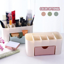 Storage-Box Cosmetic-Divider Tidy Drawer Desktop-Organizer Pencil Household-Tool Mobile-Phone