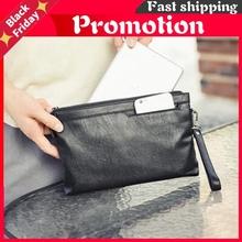 Mężczyźni klip na pieniądze kamuflaż portfel torebka z uchwytem męski portfel ze skóry Pu torebka pieniądze zaciski Be20181120 tanie tanio CN (pochodzenie) Stałe Klipsy do banknotów 15cm