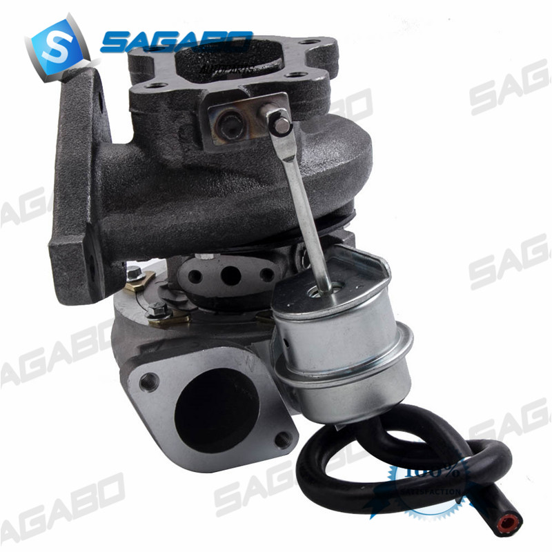 GT1752S Turbine 701196-5007S 701196-0001 701196 14411-VB300 14411VB300 turbo charger for Patrol 2.8 TD <font><b>129</b></font> <font><b>HP</b></font> RD28TI Y61 image