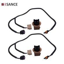 Connecteur de câblage de phare antibrouillard, prise de courant pour Cadillac Chevrolet Escalade banlieue 2007 2008 2009 2010 2011 2012 2014