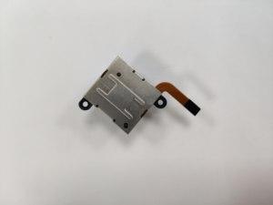 Image 2 - 10 stücke Marke Neue 3D Analog Stick Joycon Controller Joystick mit Grün Flex Kabel für NS Nintend Schalter & Lite controller Reparatur