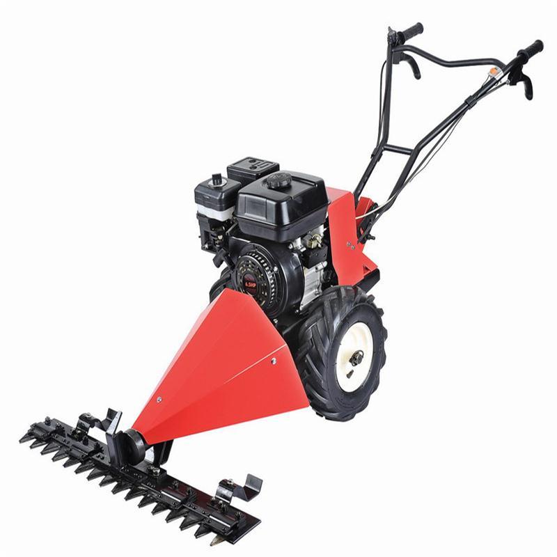 Four stroke self propelled gasoline lawn mower lawn mower grass weeding machine land reclamation grass machine diesel engine|Hydraulic Tools| |  - title=