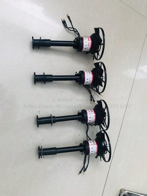 새로운 마이크로 정전기 원심 노즐 15 v 24 v 브러시리스 모터 원심 노즐 diy 농업 스프레이 드론 스프레이 시스템