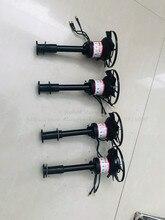 Nieuwe micro elektrostatische centrifugaal nozzle 15 V 24 V borstelloze motor centrifugaal nozzle DIY agrarische spray drone spray systeem