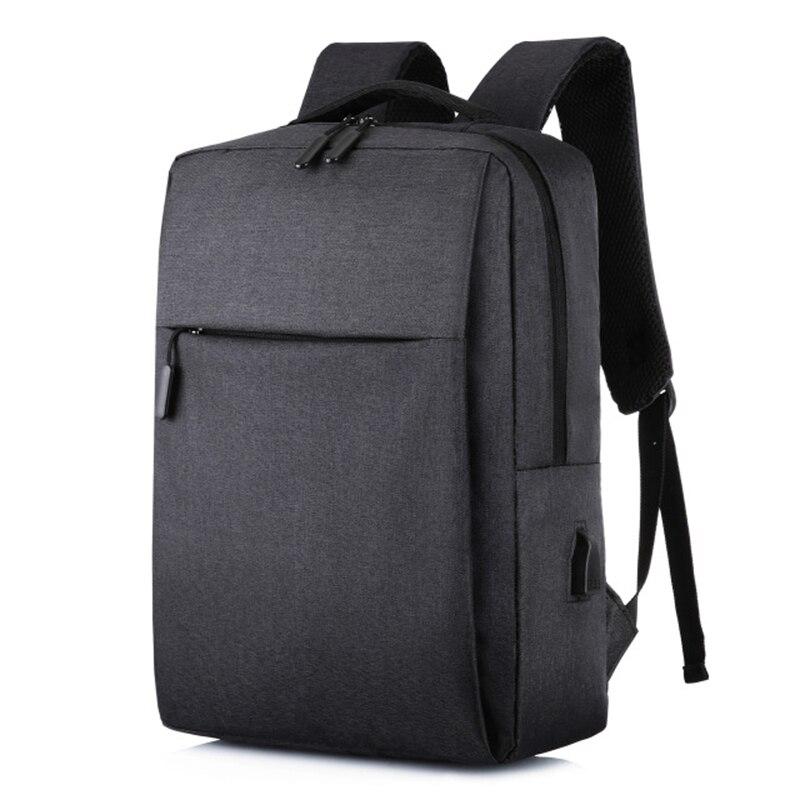 2020 männer 15,6 zoll Laptop USB Rucksack Schule Tasche Rucksack Anti Theft teenager jugendliche Reisen Freizeit schul pack für männliche