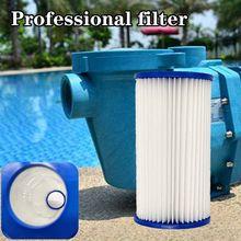 2 шт насос водяного фильтра картридж фильтр ванна спа бассейн