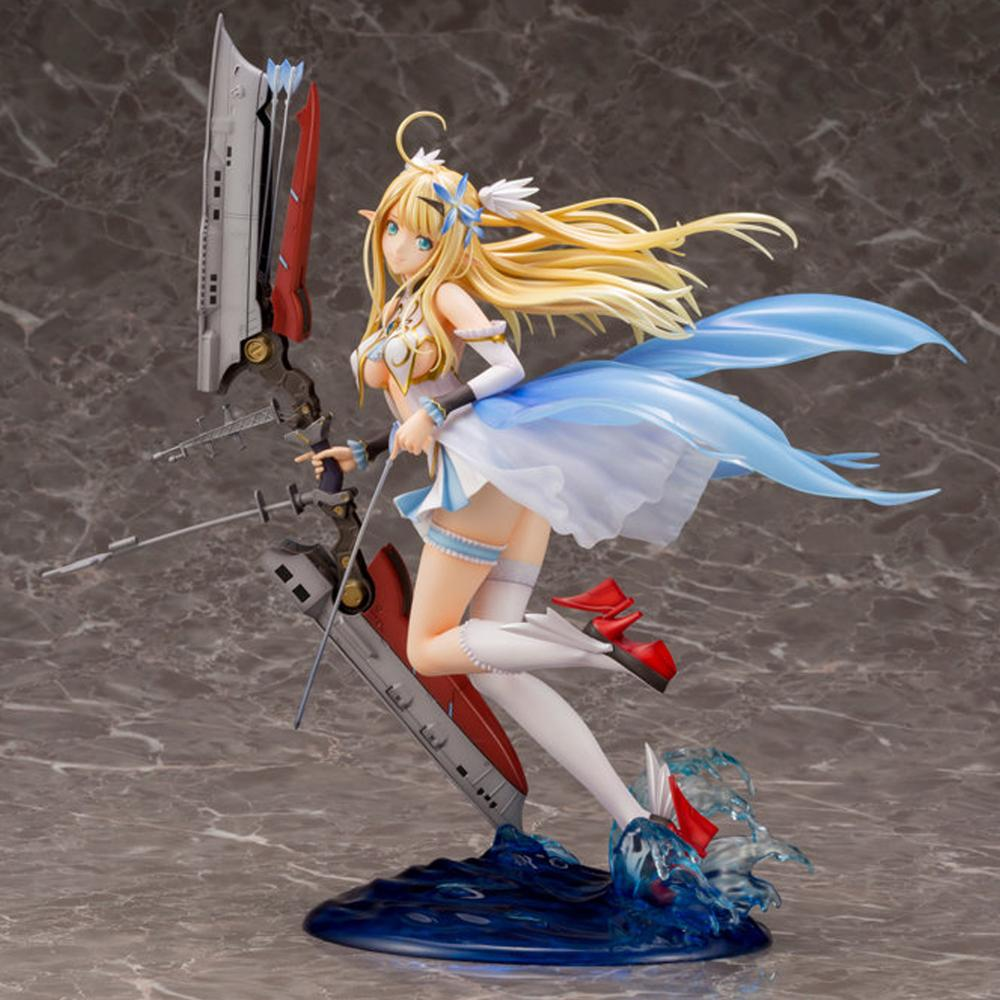 25cm jogo estátua azur lane cent centauro tony sexy menina pvc figura de ação brinquedo japonês anime adulto coleção modelo boneca presentes