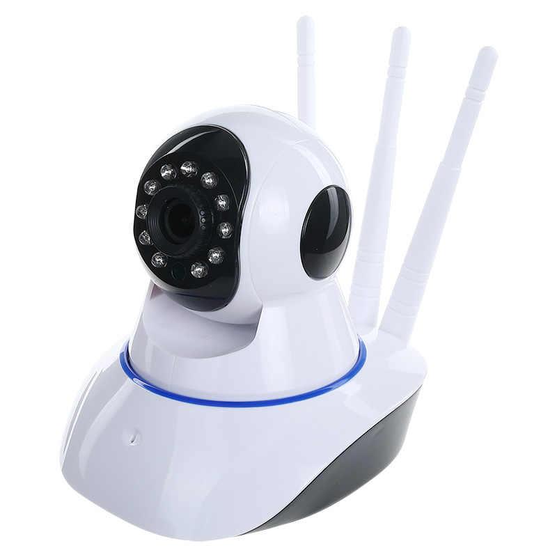 Neng 1080P lentille Super clair sans fil sécurité Wifi IP caméra Vision nocturne bidirectionnelle Audio intelligent maison système vidéo moniteur à domicile