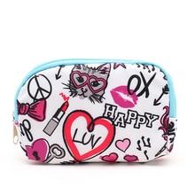 Fashion Coin Purses Women Wallet Small Cute Credit Card Holder Key Money Bags for Ladies Purse Kids Children Zipper Pouch стоимость