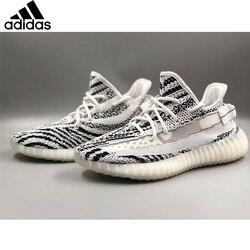 Adidas Originals Yeezy Boost 350 V2 hommes chaussures de course Lundmark chaussures unisexe femmes