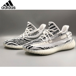 Adidas Originals, Yeezy Boost 350 V2, zapatillas para correr para hombre, zapatos Lundmark Unisex para mujer