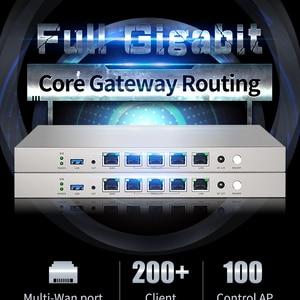 Full Gigabit AC Wifi Load bala