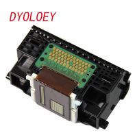 QY6 0080 Printhead Printer Head Print Head for Canon iP4820 iP4840 iP4850 iX6520 iX6550 MX715 MX885 MG5220 MG5250 MG5320 MG5350