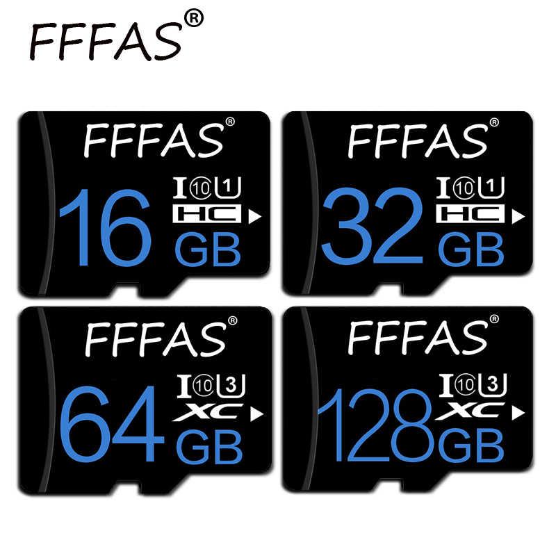 Karta pamięci mini karta Micro sd 8 GB karta pamięci 32 GB pamięć SD Mini pendrive MP3 / 4 klasa 10 karta odtwarzacza gier pamięć sd 16 GB