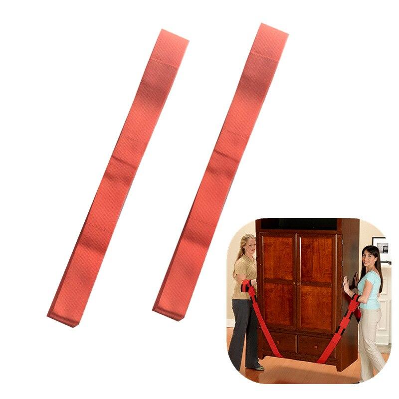 Home Moving Useful Product Trash Household Effortless Transport Belt Home Moving Lanyard Furniture Carrying Belt Transport Belt