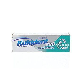 Kukident-neumático completo pro, 47 gr