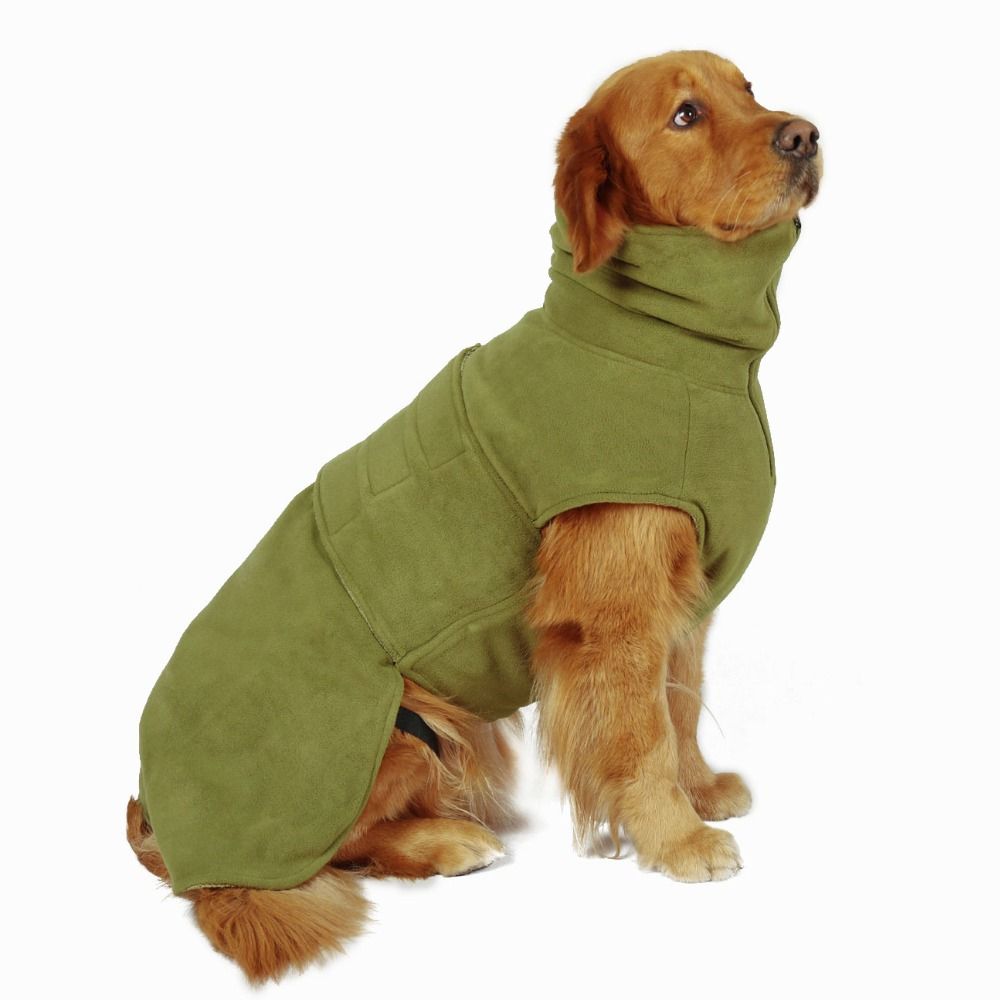 Super Absorbent Dog jacket (11)