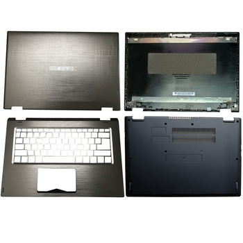 NEW Original Laptop LCD Back Cover/Palmrest/Bottom Case For Acer Spin 3 SP314-51 SP314-52 14 inch Flip Touch Screen free shipping original new original auo a101vw01 v 3 v 1 new original 10 1 inch lcd screen