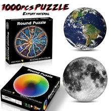 Puzzles For Adults 1000 Pieces Jigsaw Puzzle Game