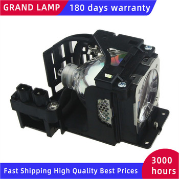 610 334 9565 / POA-LMP115 Compatible projector lamp with housing for SANYO PLC-XU75/XU78/XU88/XU88W;EIKI LC-XB31/XB33/HAPPY BATE compatible bare lamp 610 337 0262 poa lmp104 for eiki lc x7 lc w5 sanyo plc xf70 plv xf20 plc wf20 180 days warranty