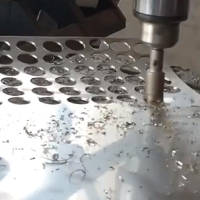 30MM Carbide Cutter Head HSS Drill Set Hole For Stainless Steel Metal  Alloy Cutter
