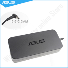 Asus 19V 9.23A 180W 5.5*2.5Mm ACสำหรับAsus ROG G75 G75VW GL502VT GL502V g75VX GL502 G750JMNแล็ปท็อปอะแดปเตอร์