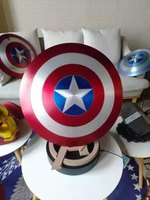 The Avengers: Infinity War Captain America Shield Stand Base