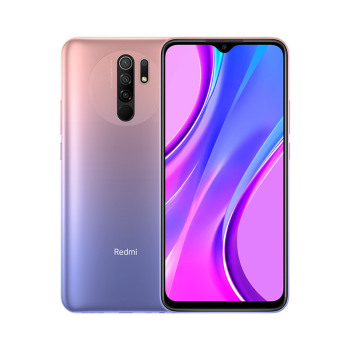 "Xiaomi Redmi 9A Global Version Mobile Phone 2GB 32GB MTK Helio G25 Octa Core 6.53"" 5000mAh 13MP Camera Smartphone"