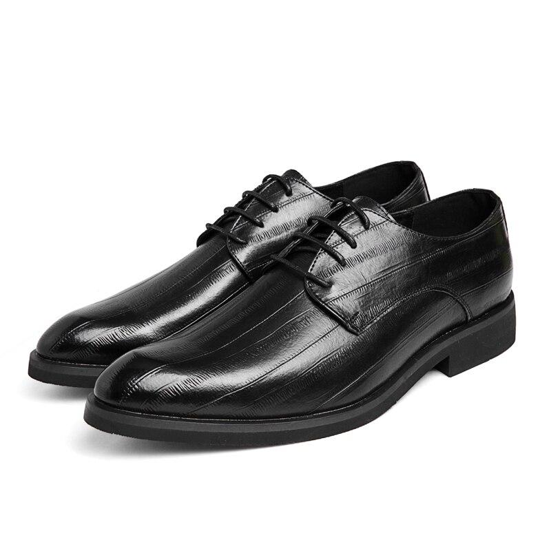 Size 44 Men Casual Shoes Fashion Men Shoes Genuine Leather Men Loafers Moccasins Slip On Men's Flats Male Driving Shoes *C116