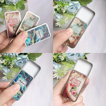 Hengfang Magic Solid Perfume 3 Kinds of Fragrance Alcohol-free Solid Perfumes And Fragrances Deodorant Fragrance for Men Women