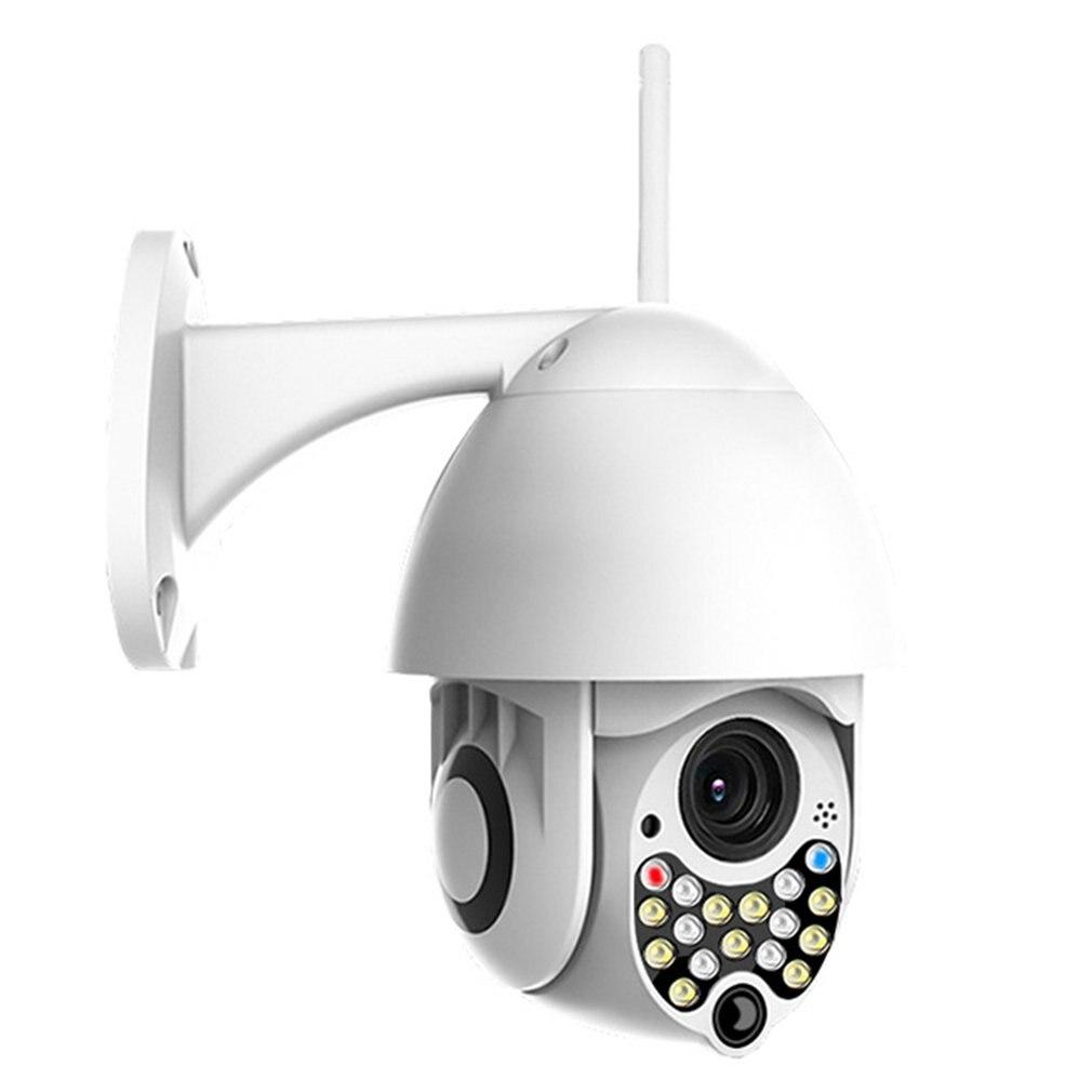 IP Camera 360 Degree Spherical Wireless Monitor Mobile Phone Wifi Remote Outdoor Hd Waterproof 4G Camera Network Probe