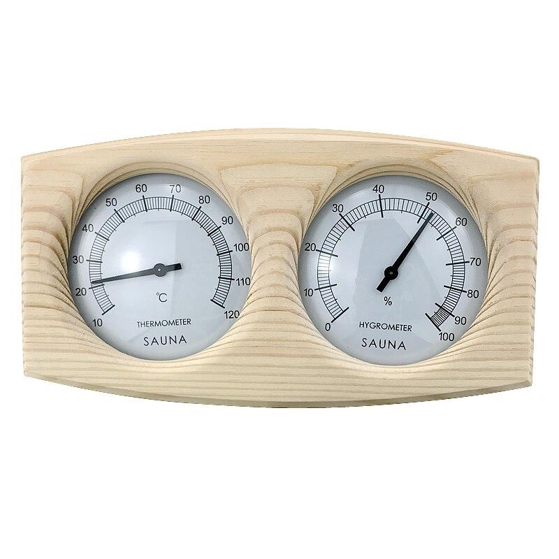 Sauna Thermometer Hygrometer|Sauna Rooms|   - AliExpress